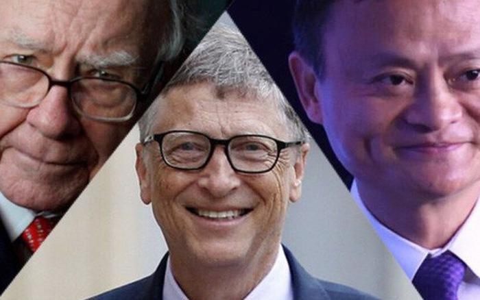 Muốn thành công như Bill Gates, Warren Buffett hay Jack Ma, bất kỳ ai cũng không thể không tuân theo 4 quy luật trường tồn sau
