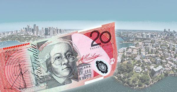 Người phụ nữ từng có tiền án tiền sự được in trang trọng trên tờ 20 đô-la Úc