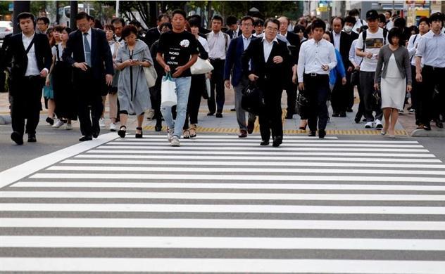 Nhật Bản: Nhiều doanh nghiệp phá sản do thiếu lao động