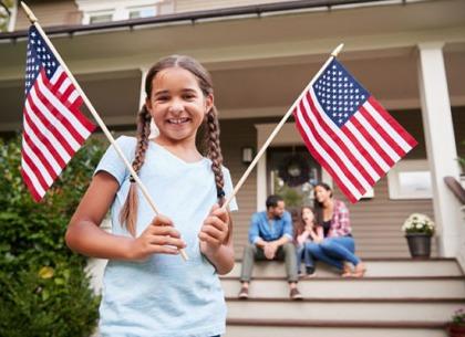 Đời sống tinh thần của người Mỹ vô cùng phong phú, điều này cũng tạo nên tính cách lạc quan của họ