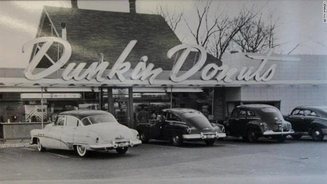 W.Rosenberg: Từ chú bé đánh giày đến ông chủ đế chế Dukin' Donuts