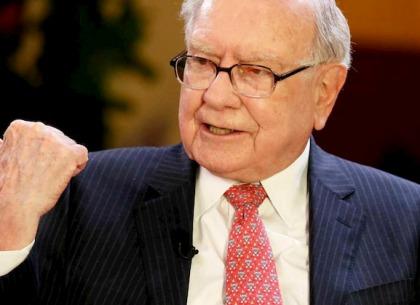 Warren Buffett - Thật khó đầu tư tốt hơn trung bình khi đi theo đám đông