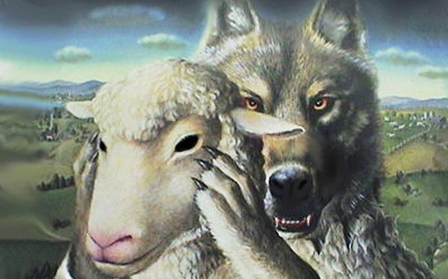 """3 biểu hiện của kẻ như """"sói đội lốt cừu"""" cần tránh xa trong mọi mối quan hệ, cẩn thận bị hại trắng tay mà không hay biết"""