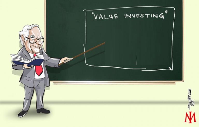Không gặp ban lãnh đạo cũng chẳng đọc báo cáo thường niên, có đầu tư giá trị được?