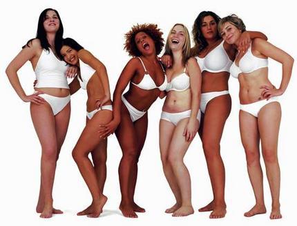 """Nghiên cứu của Dove đã tìm ra những """"sự thật ngầm hiểu"""" đáng ngạc nhiên: chỉ có 2% phụ nữ tự miêu tả mình đẹp; hầu hết miêu tả mình """"tự nhiên"""" (31%) hay là """"trung bình"""" (26%)."""