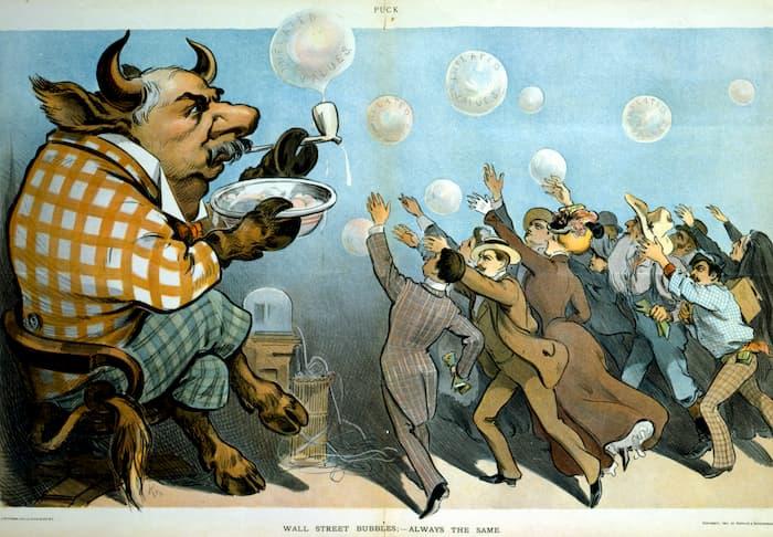 """Thành tích vượt trội lúc trước khiến nhiều nhà đầu tư đổ xô đầu tư vào họ tới mức số người phải nếm mùi """"trái đắng"""" thành tích tệ hại trong năm nay nhiều hơn nhiều số người được hưởng thụ những """"trái ngọt"""" trong những năm trước đây."""
