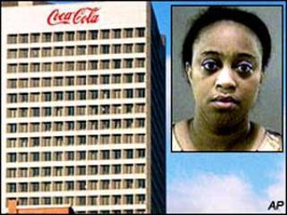 Pepsi làm gì khi được rao bán công thức pha chế bí mật của Coca Cola?
