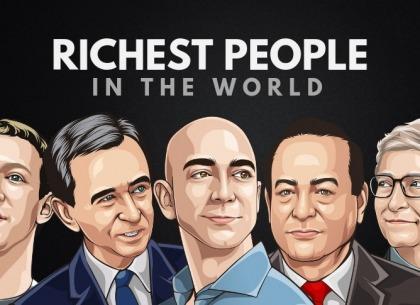 Phil Town - Người giàu đã dùng khủng hoảng để phất lên như thế nào?