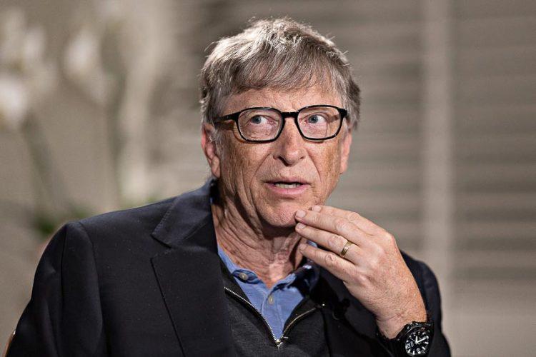 Thói quen đơn giản giúp Bill Gates năm 28 tuổi thoát khỏi tình trạng kiệt sức