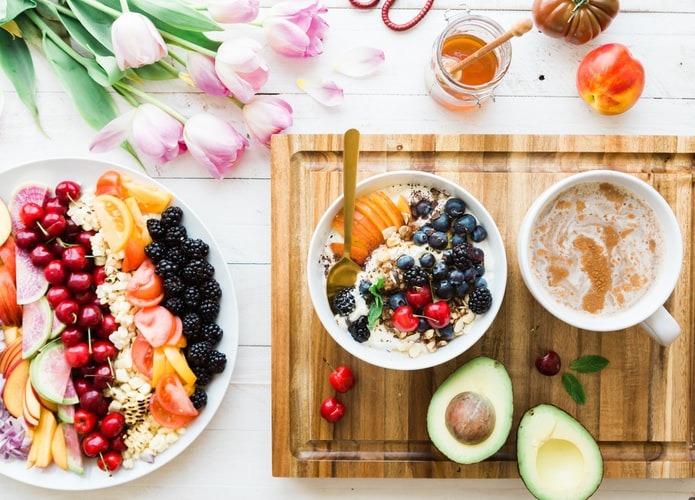 Làm chủ đủ 6 thói quen này, bạn chắc chắn có một sức khỏe tuyệt vời