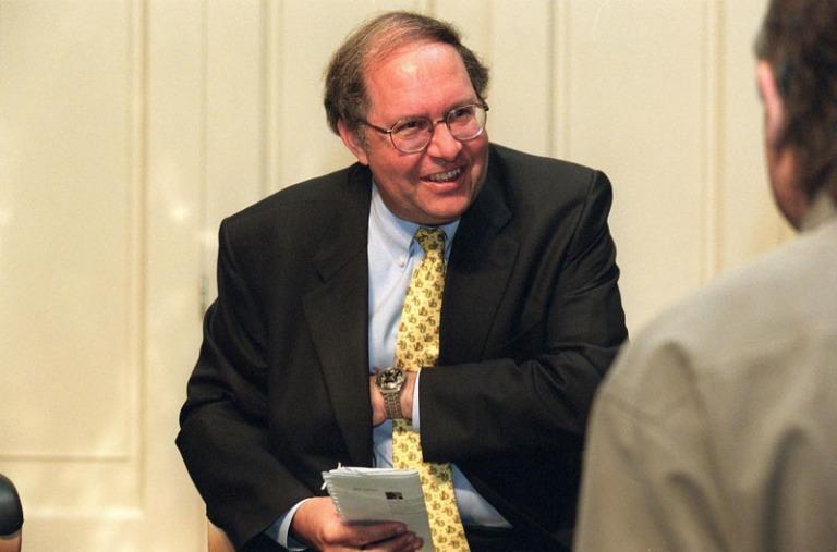 Huyền thoại đầu tư Bill Miller: Muốn kinh doanh cổ phiếu thành công không nên dựa vào ý kiến tư vấn của người khác