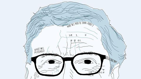 """Bộ phim tài liệu mới nhất về ông trên Netflix """"Inside Bill's Brain"""""""