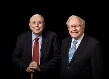 'Tiết lộ' quy trình chọn cổ phiếu của Charlie Munger và Warren Buffett (Phần 2)