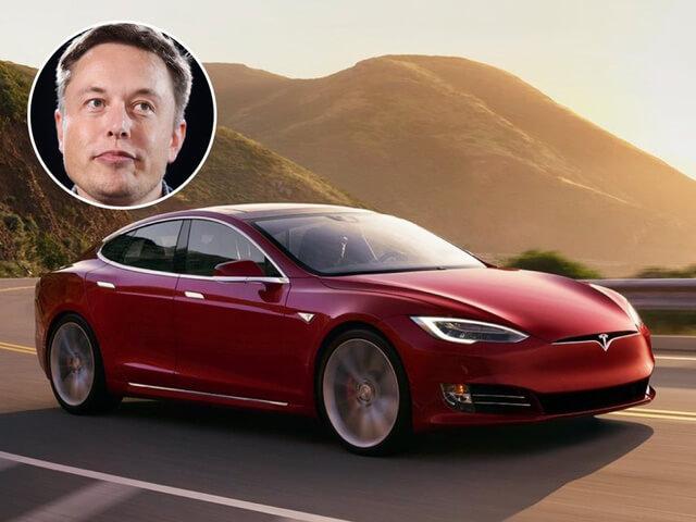 Sở hữu khối tài sản khổng lồ các tỷ phú công nghệ đi xe gì?