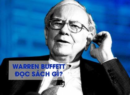 19 cuốn sách Huyền thoại Warren Buffett khuyên ai cũng nên đọc để thành công