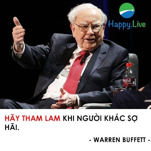 Bạn có tố chất để trở thành Warren Buffett của Việt Nam không? (Phần 1)
