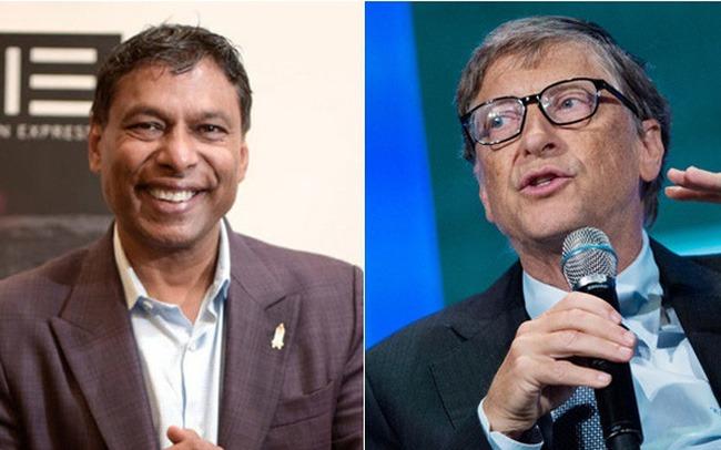"""Cựu nhân viên Microsoft trở thành tỷ phú nhờ """"bật"""" lại sếp và quan sát Bill Gates"""