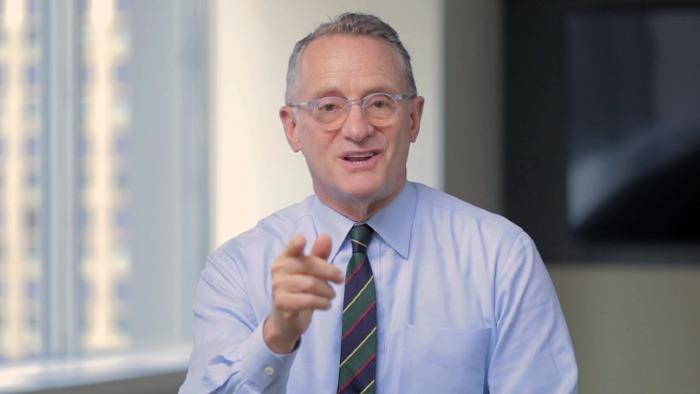 48 điều quan trọng nhất hay sự thật tàn bạo về đầu tư từ Howard Marks