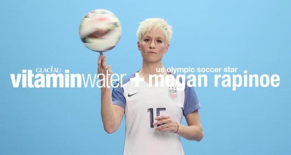 """Olympic -Nơi Coca-Cola quyết tâm thoát khỏi cái bóng """"nước đường có ga"""""""