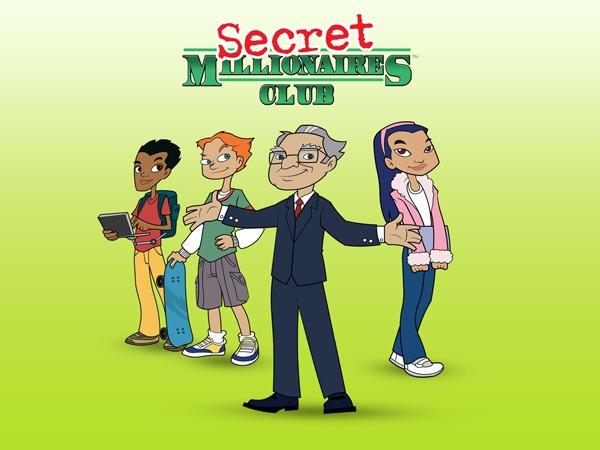 Bài học mần non cho trẻ em về tiền bạc theo quan điểm của Waren Buffett