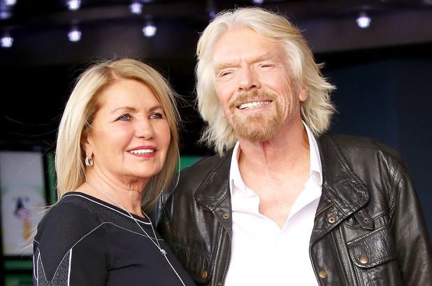 Sở hữu 5 tỷ đô, vị tỷ phú cuồng vợ dành 13 năm đằng đẵng theo đuổi hóa ra vì những điểm đặc biệt này