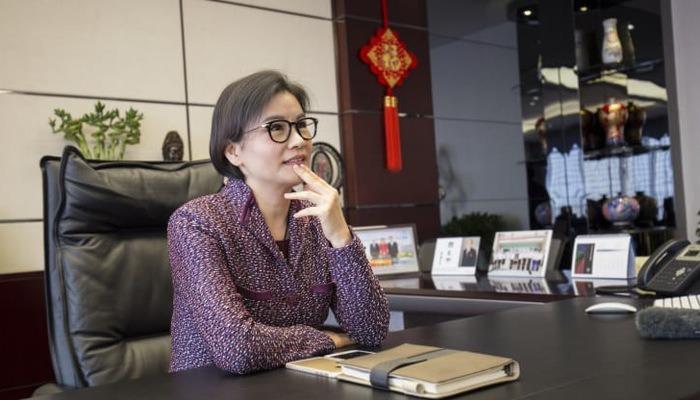 3 lời khuyên khởi nghiệp từ nữ tỷ phú tự thân giàu nhất thế giới