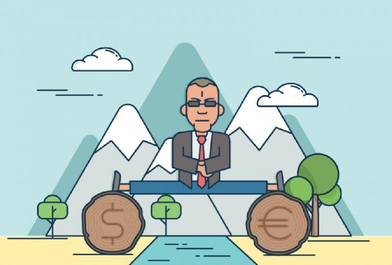 Bạn chỉ có thể thành công với day trading khi coi nó là sự theo đuổi trí tuệ nghiêm túc