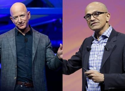 CEO Microsoft, Amazon làm gì để cân bằng công việc và cuộc sống?