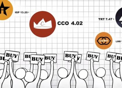 Giải thích đơn giản cách thức thị trường chứGiải thích đơn giản cách thức thị trường chứng khoán hoạt động ng khoán hoạt động