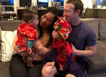 Mark Zuckerberg và vợ vẫn hẹn hò mỗi tuần