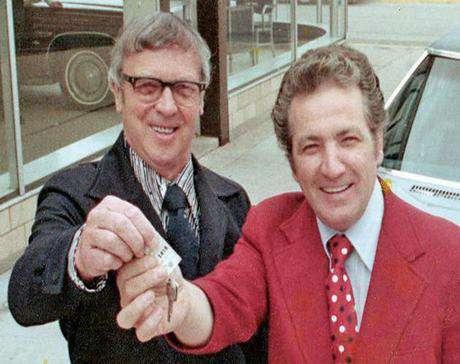 Người bán hàng giỏi nhất thế giới Joe Girard