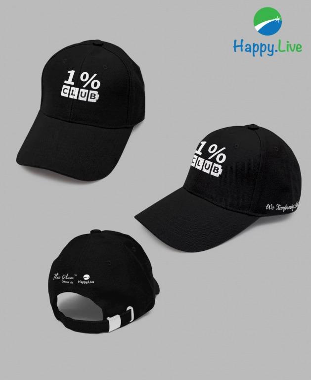 Mũ 1% Club Việt Nam