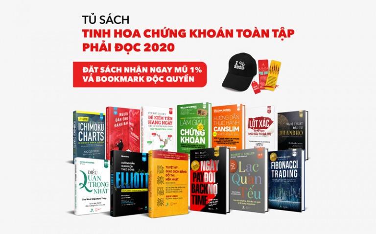 Tủ sách Tinh hoa Chứng khoán toàn tập 2020