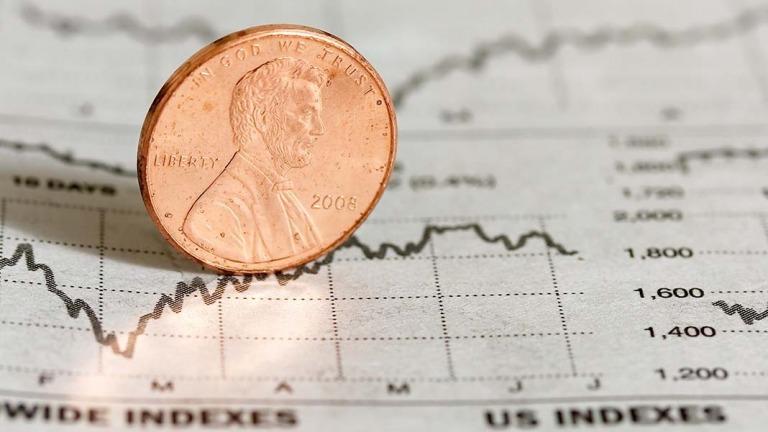 Vì sao các phù thủy chứng khoán rất ít khi đầu tư cổ phiếu thị giá rẻ (peny stock)? | Happy Live