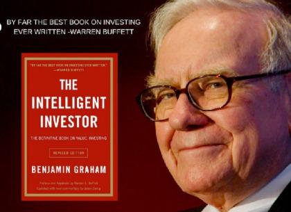 Các nguyên tắc đầu tư giá trị - sự tiến hóa từ Graham đến Buffett ngày nay