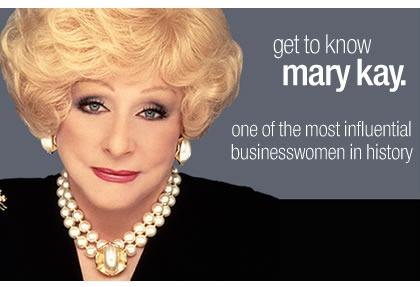 4 bài học kinh doanh chiến lược bạn có thể học từ Mary Kay