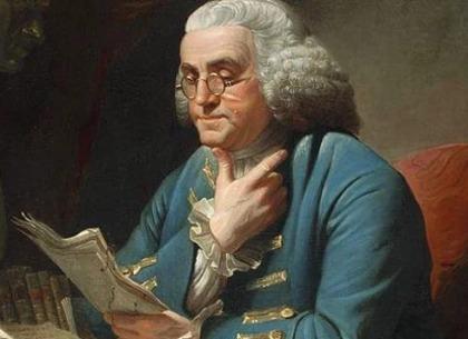 9 bài học từ lịch trình hằng ngày của Benjamin Franklin sẽ giúp bạn tăng năng suất gấp đôi
