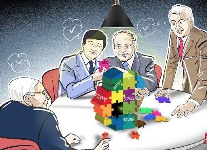 Cách Charlie Munger và các bậc thầy đầu tư xây dựng mô hình tâm lý đầu tư