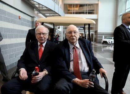 Sự thật về mối quan hệ của Warren Buffett - Charlie Munger: ở xa, mỗi năm chỉ gặp nhau 3-4 lần