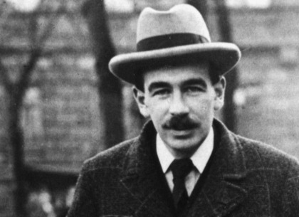 Bài học đầu tư từ người thầy của các huyền thoại John Maynard Keynes
