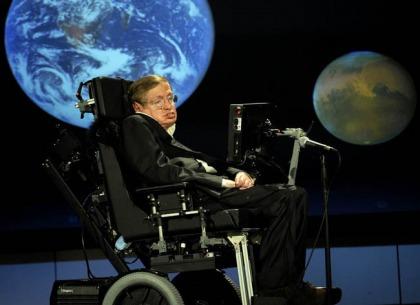 Bài học truyền cảm hứng từ thiên tài quá cố Stephen Hawking