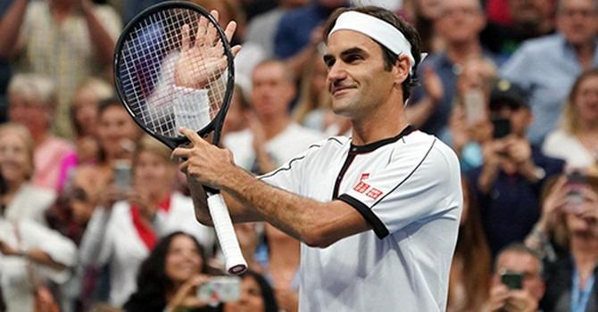 Federer gây dựng khối tài sản nửa tỷ USD thế nào?