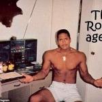 The Rock: Từ quá khứ bị xa lánh, trầm cảm đến siêu sao tỷ đô của Hollywood