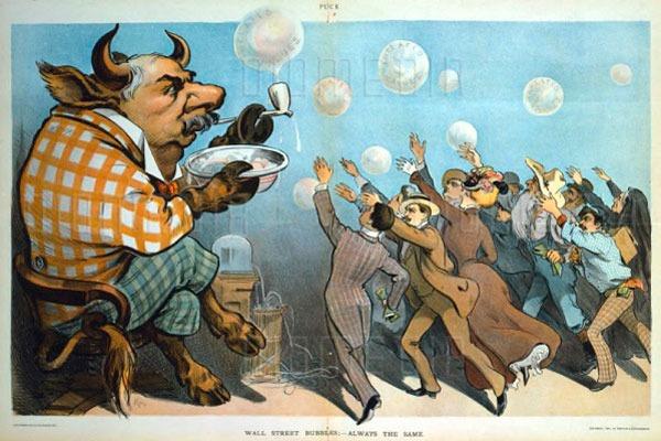 Robert Shiller bàn về nghệ thuật chọn cổ phiếu và tâm lý phức tạp của nhà đầu tư