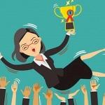 thói quen của người thành công