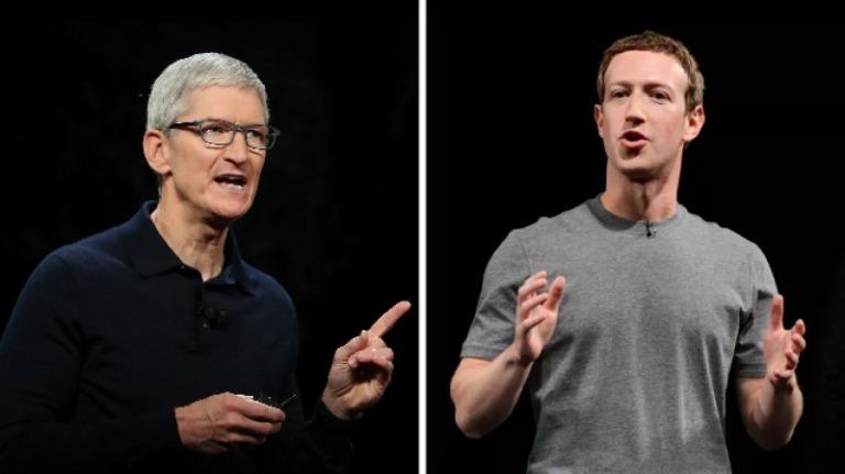 6 cuộc đối đầu kinh điển giữa các CEO công nghệ