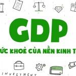 Kinh tế học a bờ cờ (P4): GDP sức khỏe của nền kinh tế