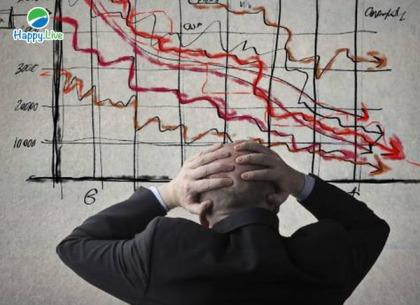 Nên làm gì trước khi khủng hoảng kinh tế thật sự xảy ra?