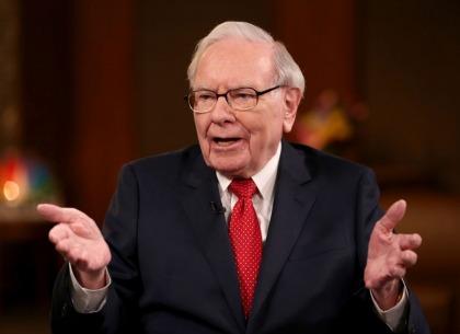 Warren Buffett: Thiên tài mới đầu tư chứng khoán