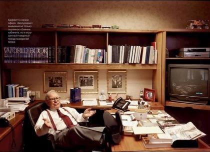 Vì Covid-19 NĐT Warren Buffett chuyển sang làm việc tại nhà, Đại hội cổ đông Berkshire Hathaway tổ chức online